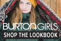 Burton Girls - Shop Lookbooks