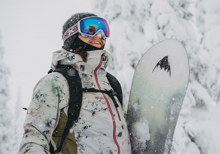 Burton Snowboard Gear and Apparel Moosejaw